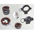 Low-Voltage Current Transformer